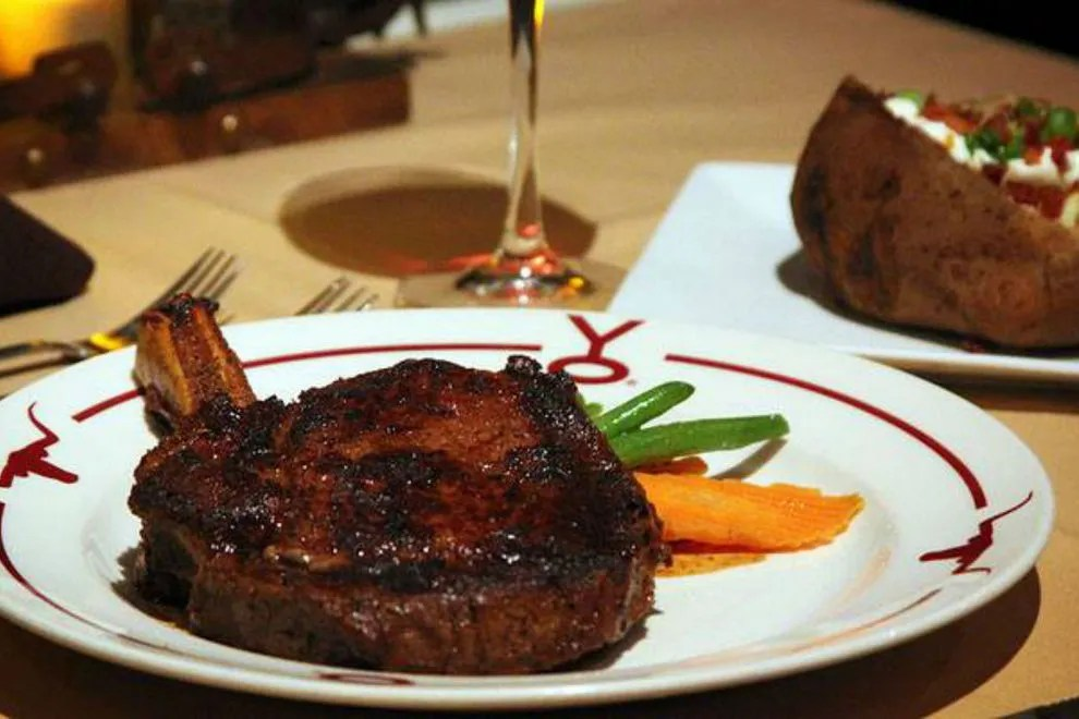 Dallas Steakhouses 10best Steakhouse Reviews
