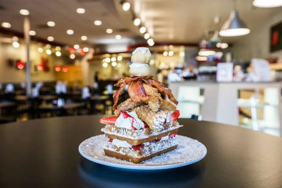 Dallas Breakfast Restaurants 10Best Restaurant Reviews