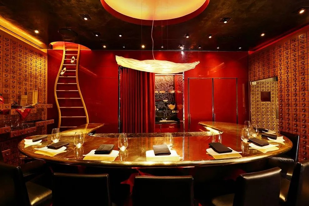 by Jose Andres Las Vegas Restaurants Review  10Best