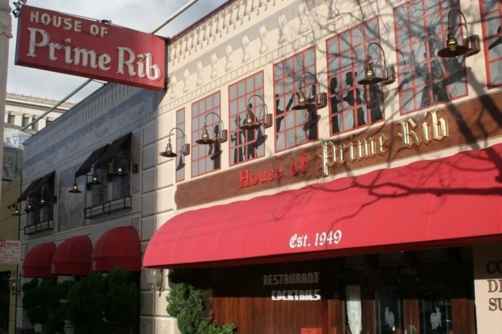 Top 10 Steak Restaurants