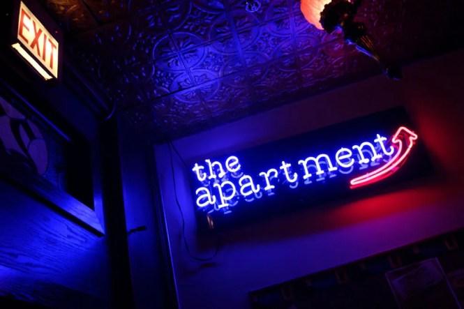 The Apartment Lounge Nightclub