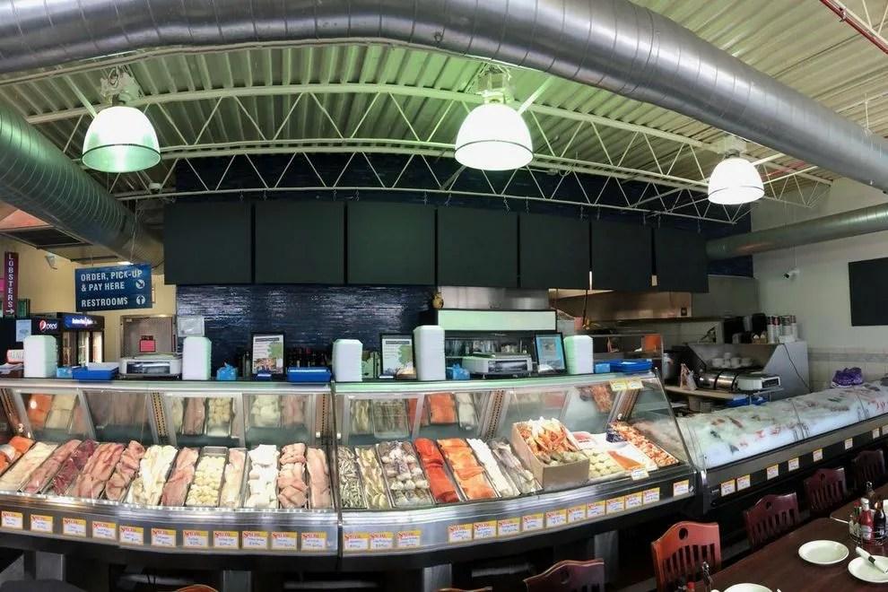 Boston Fresh Market Chicago