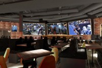 KINGS Dining & Entertainment: Chicago Attractions Review ...