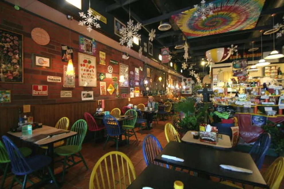 Daytona Beach Seafood Restaurants 10Best Restaurant Reviews