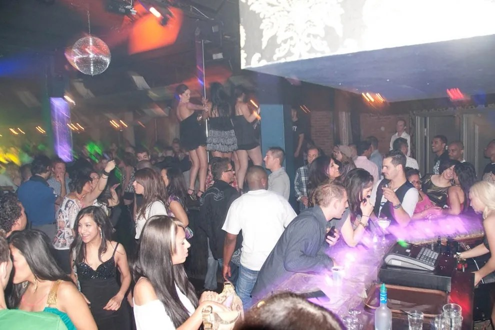 Club Se7en Niagara Falls Nightlife Review  10Best