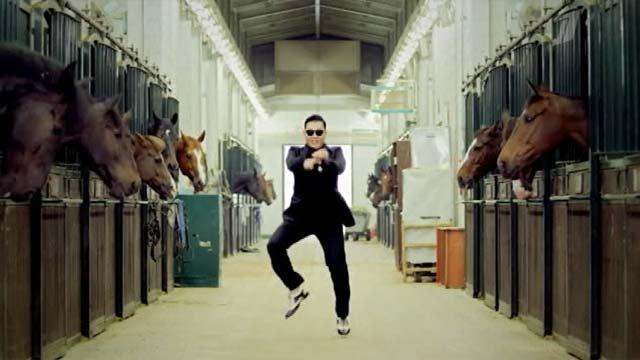 PSY - Gangnam Style (Опа, Гангам Стайл)