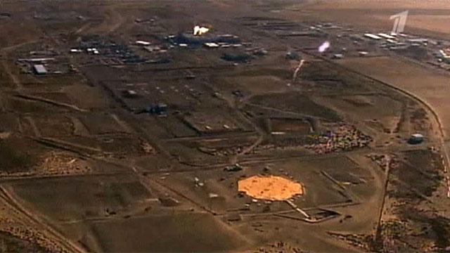 Крупнейшее хранилище радиоактивных отходов в США дало течь