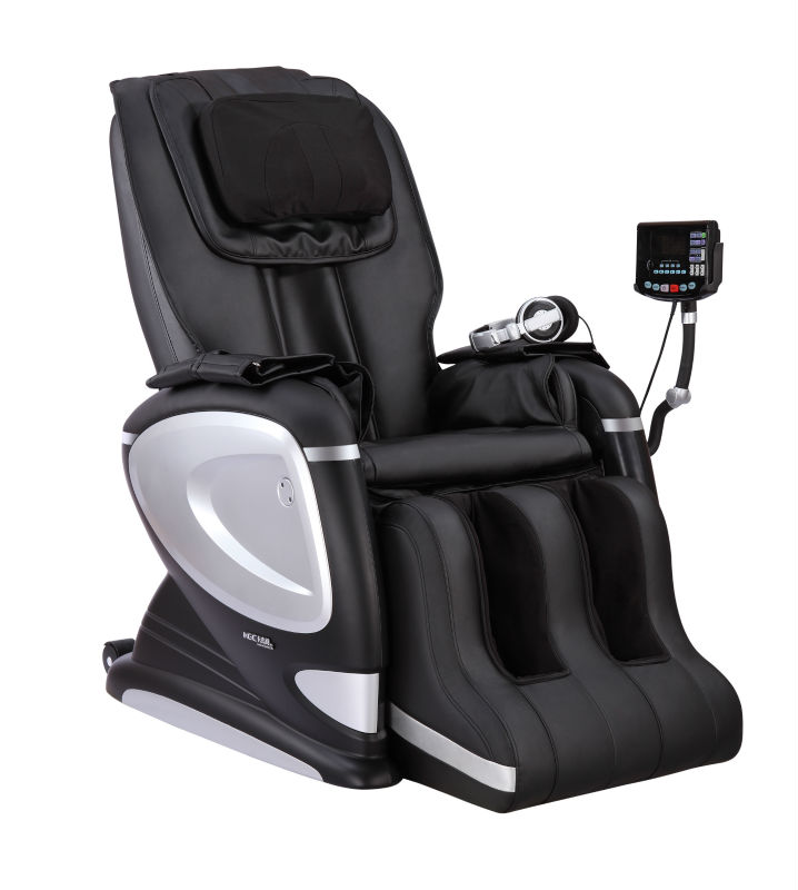 New Model Cheap Massage Chair CM107F productsChina New