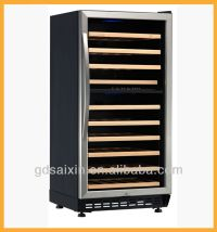 98-107 Bottle Red Wine Cabinet,Wine Freezer,Cheap Wine ...
