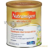 Nutramigen Lipil Infant Formula products,United States ...
