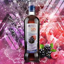 Blackberry Liquor AlcoholFree 700cc productsPortugal