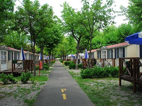 Camping del Sole  Iseo  Brescia