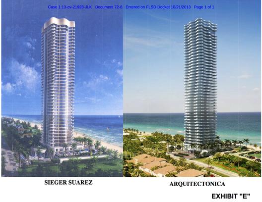 Cortesia de Mitch Tuchman. Fonte das Imagens: Tribunal Distrital dos EUA do Distrito do Sul da Flórida, Divisão de Miami