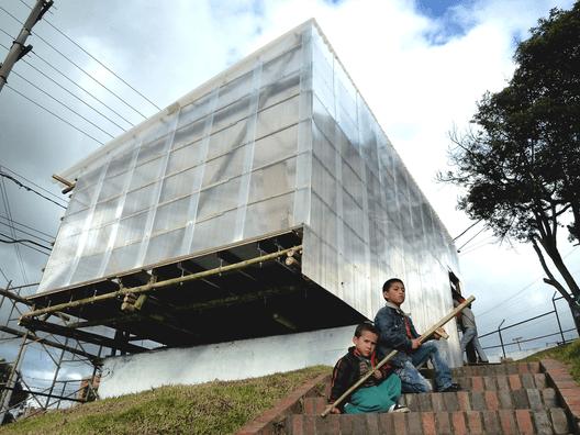 © Arquitectura Expandida
