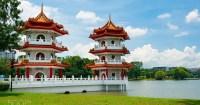 Japanese Garden, Singapore in Singapore - Advisor.Travel