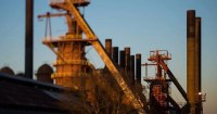 Sloss Furnaces in Birmingham - Advisor.Travel