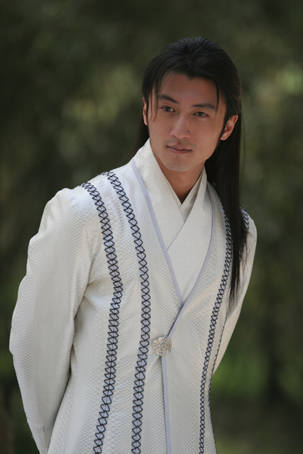 Crunchyroll Forum Most Handsome Taiwanese Actor Page 6
