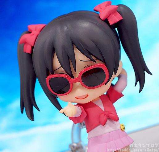 Crunchyroll Good Smile Company Previews Love Live