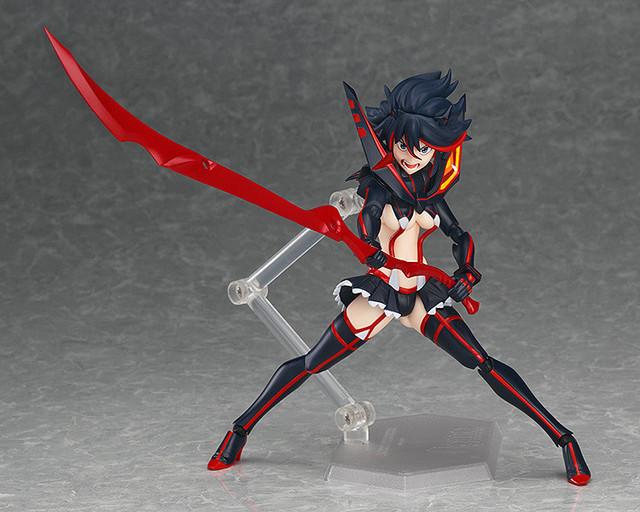 Crunchyroll Pre Orders Launch For Kill La Kill Ryuko