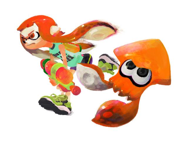 crunchyroll squid girl creator
