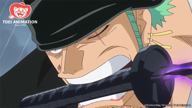 Why Scars Are So Important In One Piece Vrv Blog
