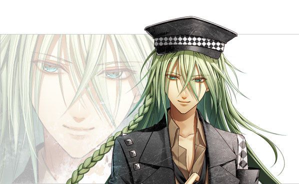 Amnesia Anime Wallpaper Crunchyroll Otome Game Quot Amnesia Quot Released For Ios And