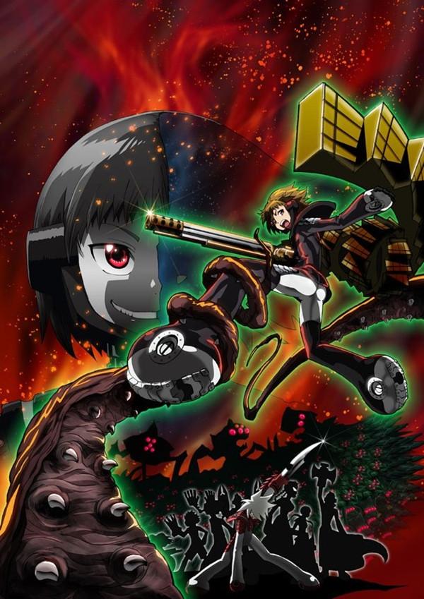nobunaga anime