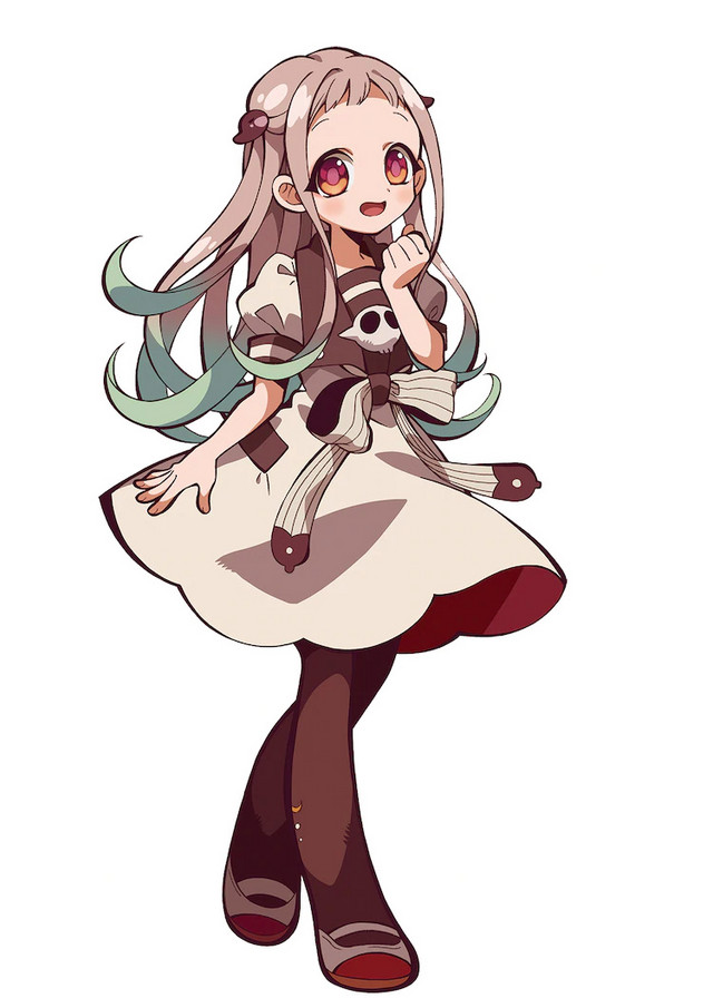 Smooth feel to keep you comfortable all day and night long,. Crunchyroll - Toilet-Bound Hanako-kun TV Anime Get Flushed ...