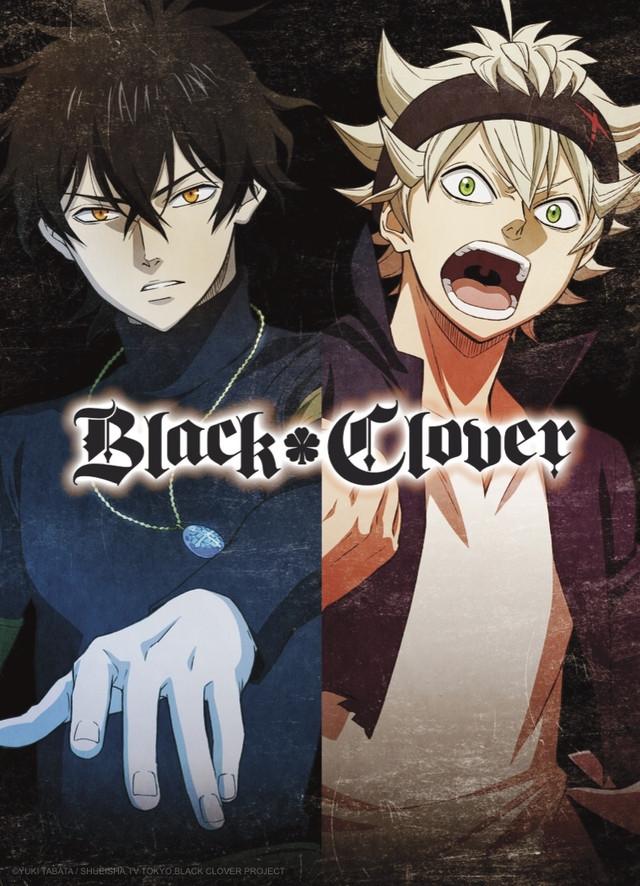 Image result for Black clover