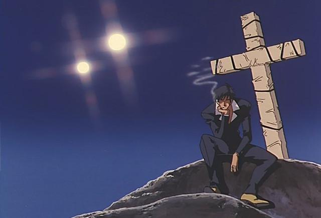 Cowboy Bebop Quote Wallpaper Crunchyroll Forum Bad Ass Anime Character