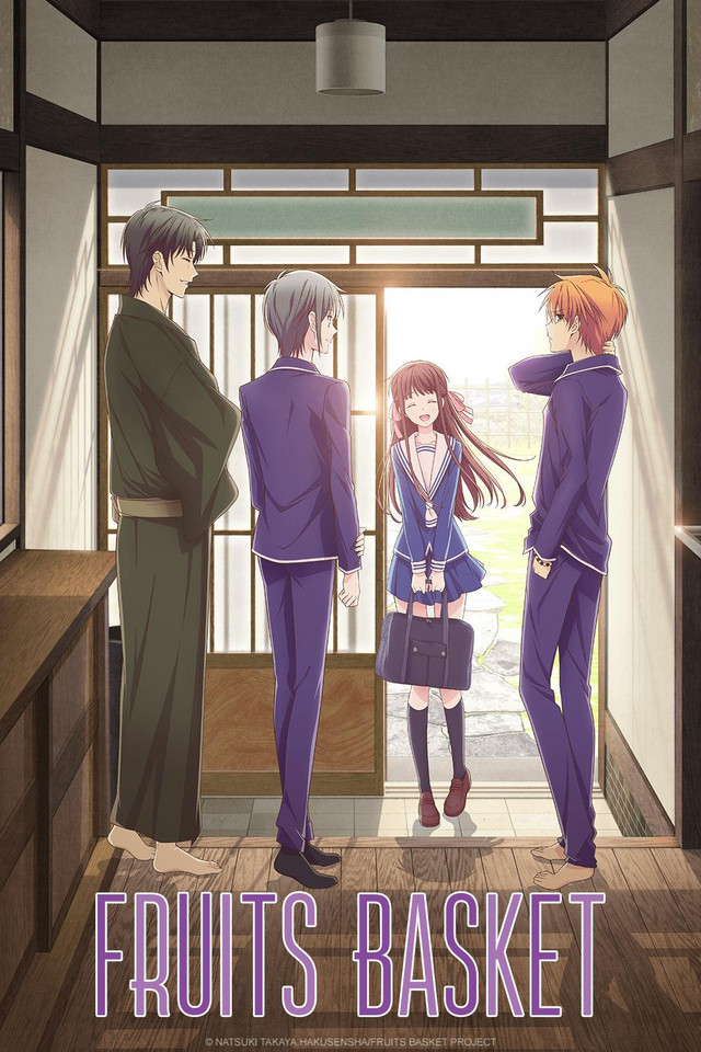 fruits basket watch on