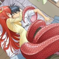 Crunchyroll  Seven Seas Announces Monster Girl Manga Licenses