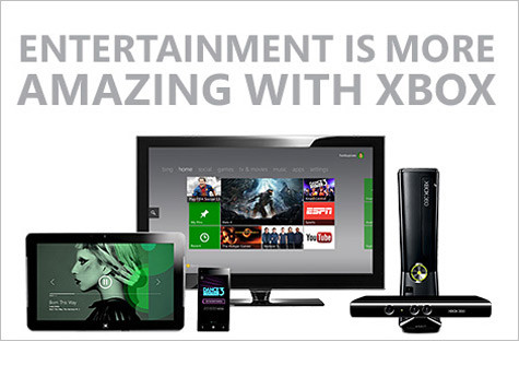 Xbox Live Entertainment