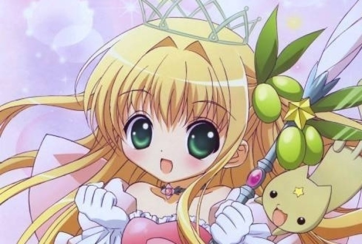 10 Animes of Magical girls/Mahou Shoujo/Magical Girl