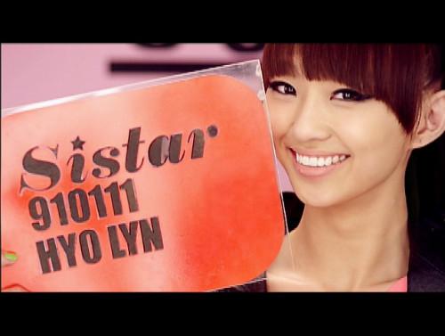 hyo-rin