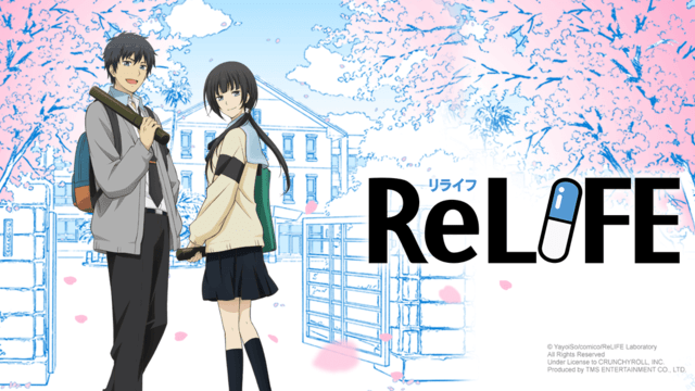 Image result for relife