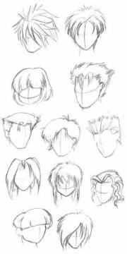 crunchyroll - groups anime fanart
