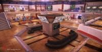 Crunchyroll - Artist Creates Realistic Pokmon Center in ...