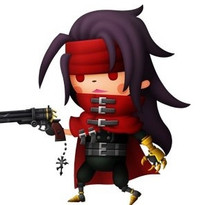 Another Round Of Dlc Hit Theatrhythm Final Fantasy Curtain Call In An And This One Awakens Vincent Valentine From Vii