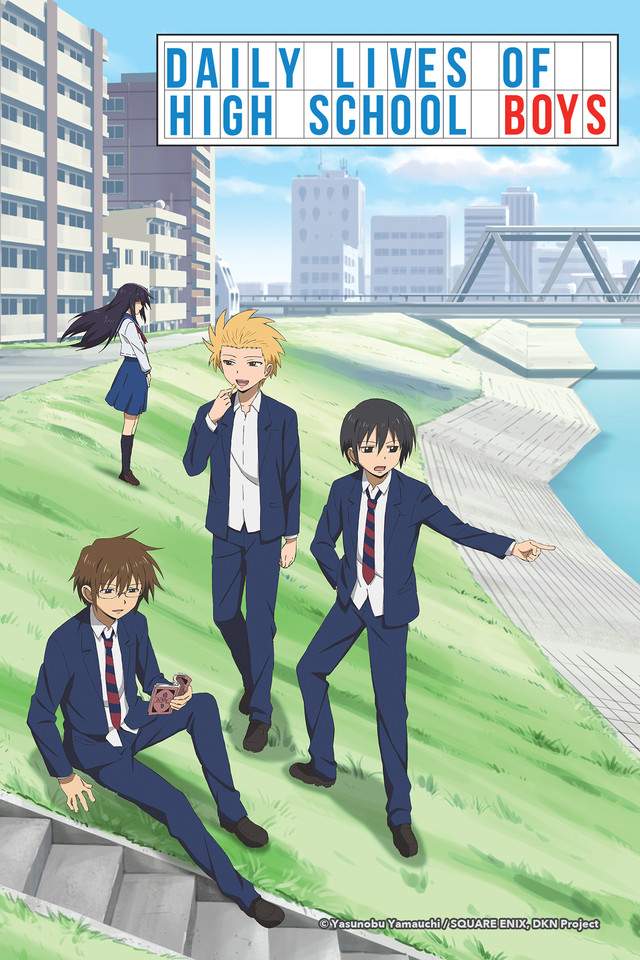 Image result for daily lives of highschool boys