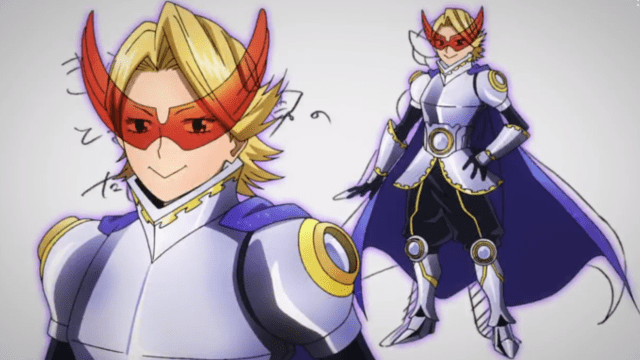 Ranking The Top 10 Best Costumes In My Hero Academia