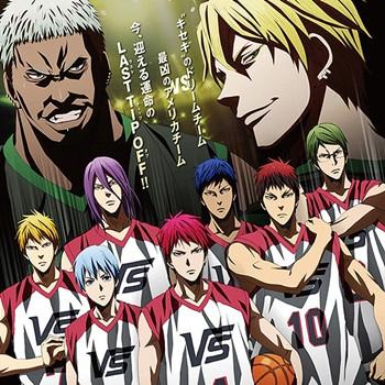 crunchyroll kuroko s basketball