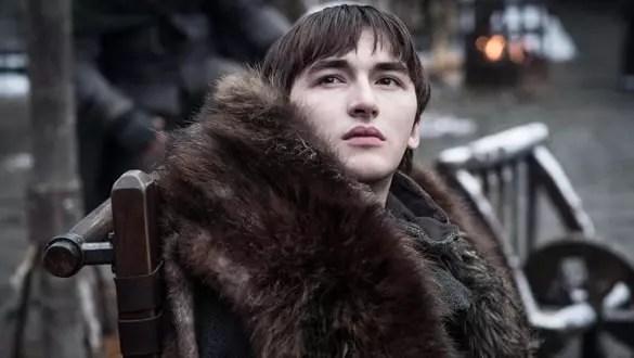 Isaac Hempstead-Wright (Bran Stark) Kimdir?