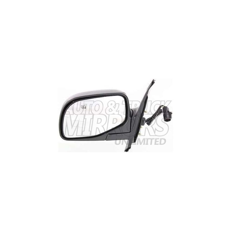 Fits 95-01 Ford Explorer Driver Side Mirror Replacement