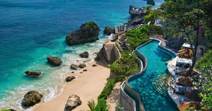 Luxury Resorts And Hotels In Indonesia Ayana Hotels