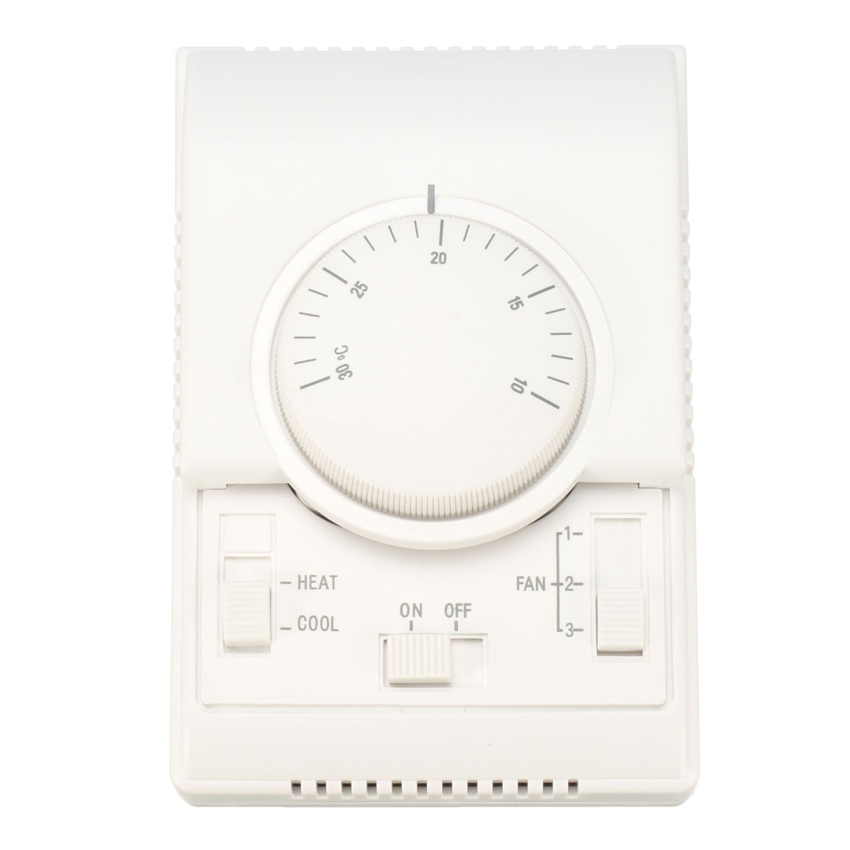 Heat Cool Temperature Control Mechanical Controller