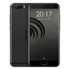 UlefoneGeminiPro5,5pouces4 Go RAM 64GB ROM MT6797 Helio X27 Deca core 4G Téléphoneintelligent