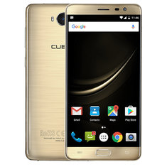 Cubot CHEETAH 2 5.5 '' Android 6.0 3GB RAM 32GB ROM MT6753 1.3Ghz 3000mAh 4G Octa-Core Téléphone intelligent