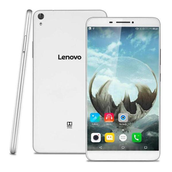 banggood Lenovo PB1 750P Snapdragon 410 MSM8916 1.2GHz 4コア WHITE(ホワイト)