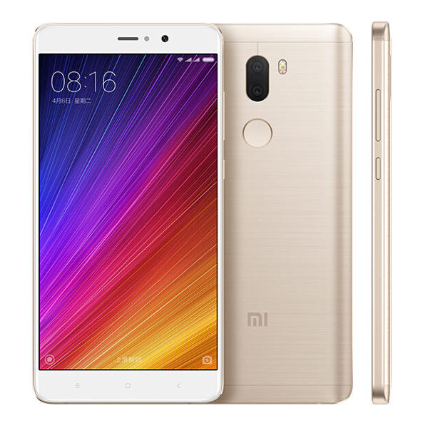 Xiaomi Mi5S Plus Snapdragon 821 MSM8996 Pro 2.35GHz 4コア